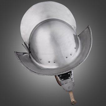 Infanterie Morion Alonso