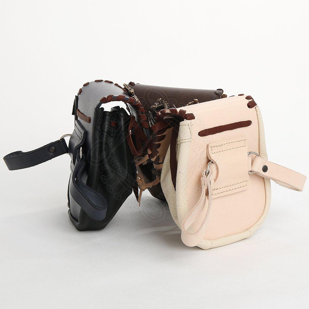 Lederbeutel Wikingerdrache Ausverkauf Outfit4events