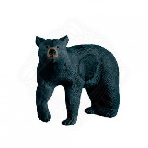 Large Bear 3D Tiere