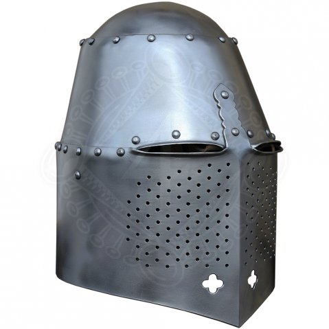Kübelhelm Pembridge