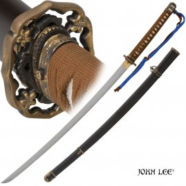 Gunto Katana Captain von John Lee