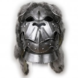 Gladiator Helm Chimäre
