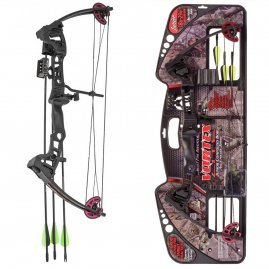 BARNETT Vortex Lite - 18-29 lbs Compoundbogen