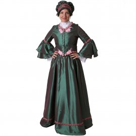 Biedermeier Kleider Outfit4events