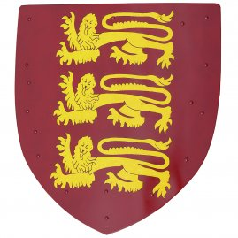 Kampfschild William of Salisbury