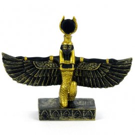 Statuette Isis