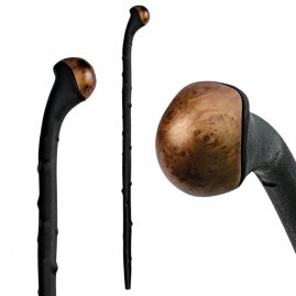 Irischer Stock Blackthorn Shillelagh